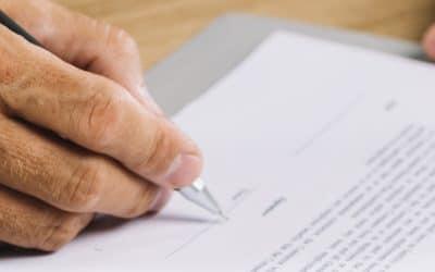 CPAS recrute un agent administratif – Service du personnel