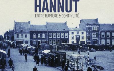 «Hannut, entre rupture et continuité»