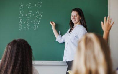 Emploi – instituteur primaire