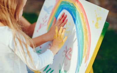 COVID-19 – Idée d'une activité utile solidaire pour les enfants