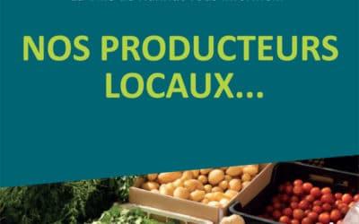 COVID-19 – Nos producteurs locaux