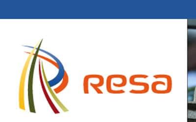 Assemblée générale de l'intercommunale RESA