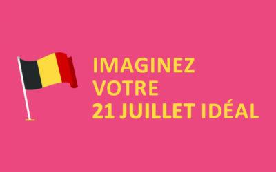 Hannut est à vous – Imaginez votre fête nationale