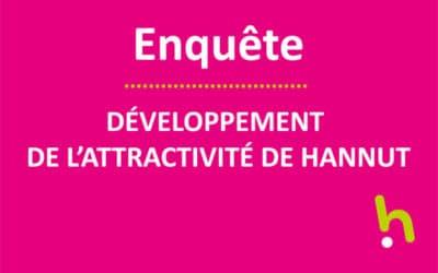 Développement de l'attractivité de Hannut