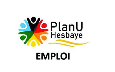 Recrutement coordinateurs de planification d'urgence