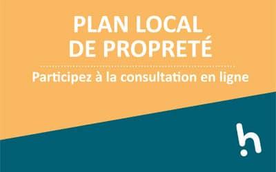 Participez à la consultation en ligne ouverte du 5 au 24 juin