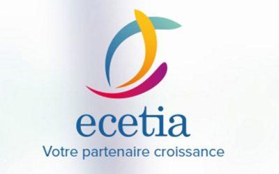 Assemblée générale de l'intercommunale ECETIA