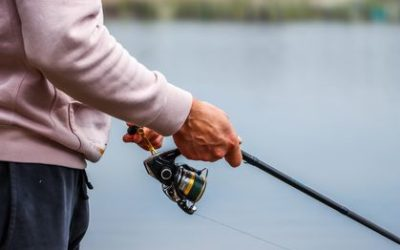 Pêcher en Wallonie – application dédiée